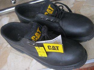 Caterpillar Safety Boots Tracker SB Steel Toe Cap