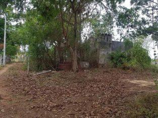 காங்கேசன்துறையில் 4.37 பரப்பு காணி விற்பனைக்கு