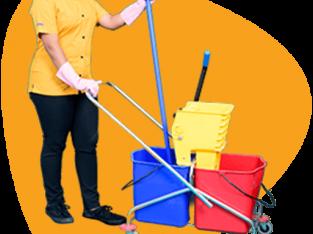 Cleaning Work Urumpirai