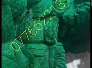 Fence ground nets for sale in Kodikamam