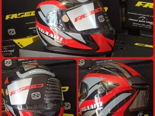 PAGAANI PRO Full-Face Helmet for sale in Jaffna