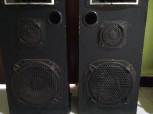 Speaker Box for sale in kokuvil