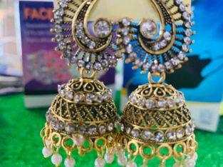 Earring for sale in Jaffna