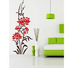 Wall Stickers and Interior Design