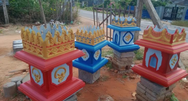 Decoreters in Tellippalai