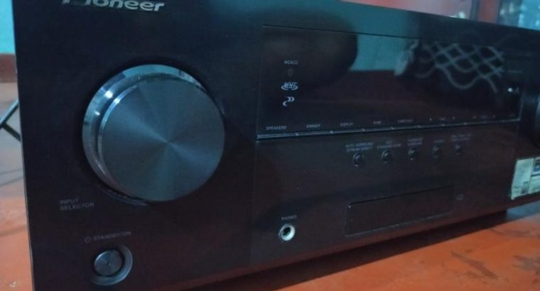 Pioneer Sherwood amplifier for sale