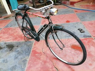 Japan bicycle for sale – good deal