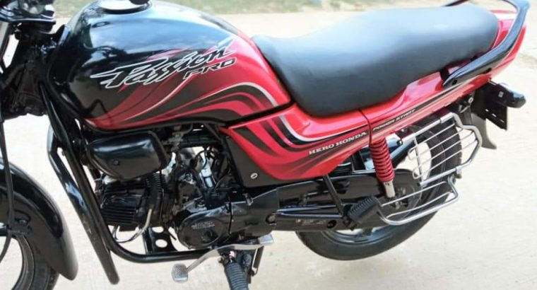 """urgent sale """"passion pro"""" bike in eastern province"""
