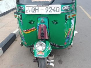Three Wheeler for sale in Pointpedro