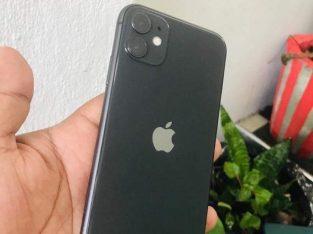 IPhone 11 128Gb Colour black Mint condition