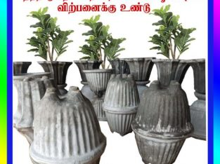 Best made pottery for sale Messalai