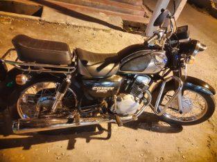 HONDA – CD 125 Motorbike for sale in jaffna
