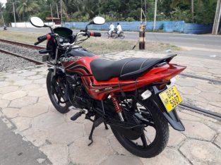 Hero – Passion Motor bike for sale in Kodikamam