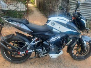 Bike for sales Bajaj NS 200 for sale in best deal