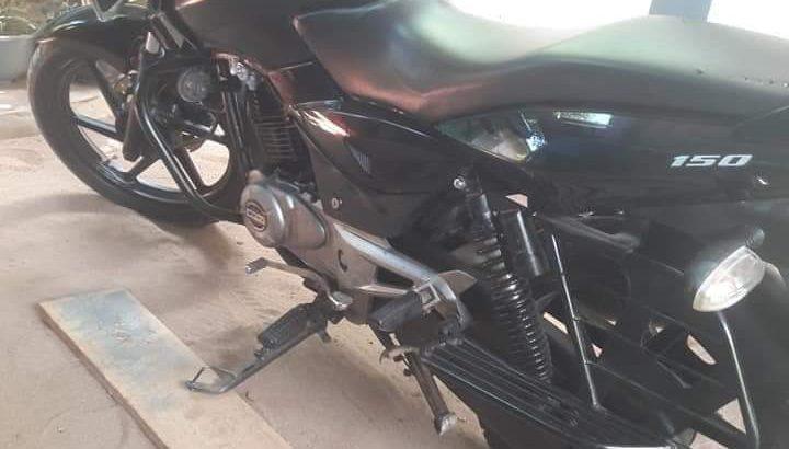 Pulser Bike for Sale XB Number Good Condition